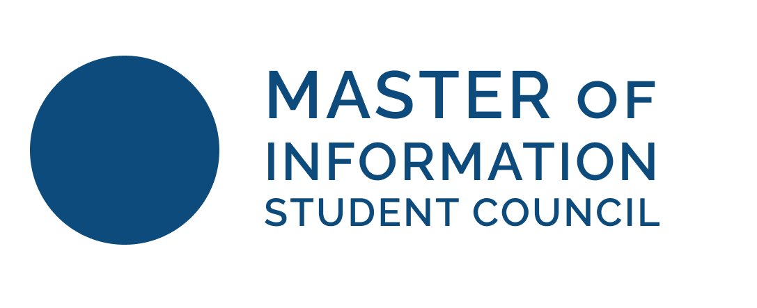 Master of Information Student Council